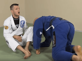 Butterfly Guard to Powerful Omoplata Finish