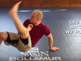 33 BJJ Solo Grappling drills that will surely improve your game
