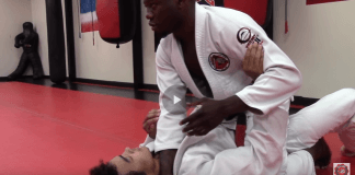 Mount Attacks - 3 Chokes and Armbar