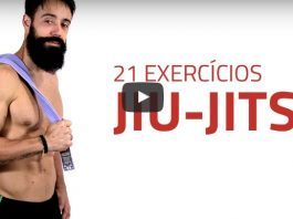 21 strength and condition exercises for Jiu Jitsu!
