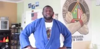 BJJ fake Black Belts