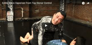 Eddie Bravo Vaporizer From Top Stoner Control