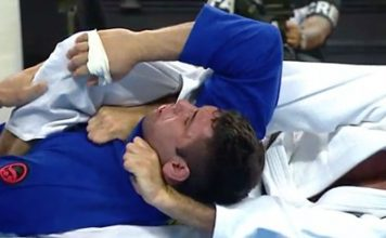 Rogert Gracie vs Buchecha highlights