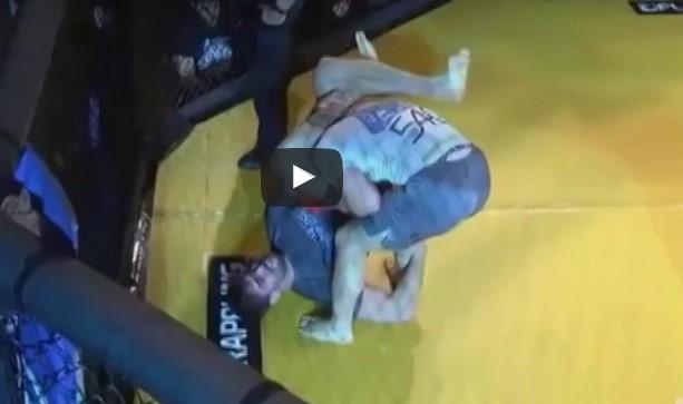 Garry Tonon lost to Antonio Carlos jr. Video