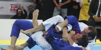 Full Match Video of Buchecha vs Roger Gracie!