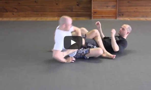 105 Jiu Jitsu leglocks from any position!