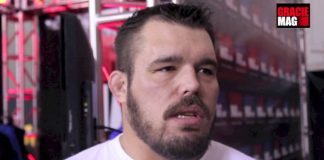 Dean Lister: I will Not Give Brown Belt to a d*ckhead
