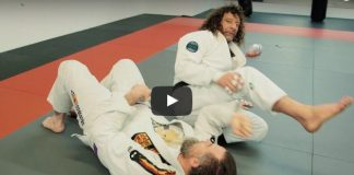 Kurt Osianders simple sweep