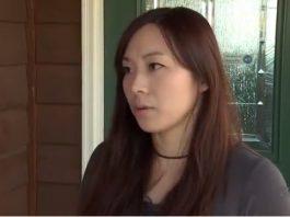 Ruby Chung Choked Invader