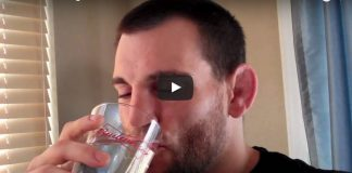 UFC Fighter Jon Fitch on his daily easting routine