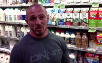 Mike dolce diet nutritiens for your cart