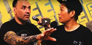 Eddie Bravo talking about everything