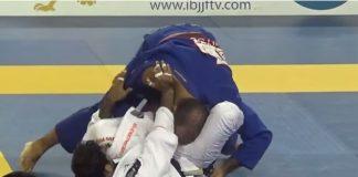 Fario vs Leandro lo Pan Ams Final 2015