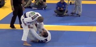 European Open 2012 - Absolute Final - Bernardo Faria vs. Rodolfo Vieira