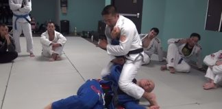 Differences between BJJ and Judo Groundwork