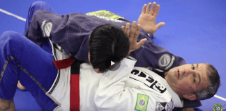 Carlos Machado - Side Mount Escape