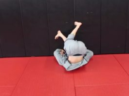 8 BJJ solo drills to improve your guard