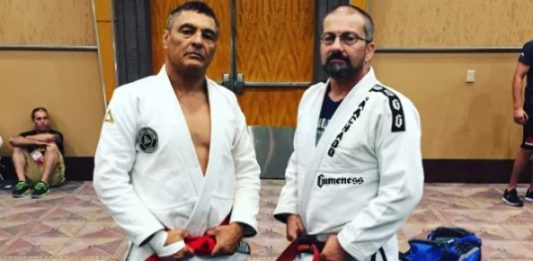 Master Carlos Machado On Keanu Reeves, Chuck Norris, and Rickson Gracie's Red Belt