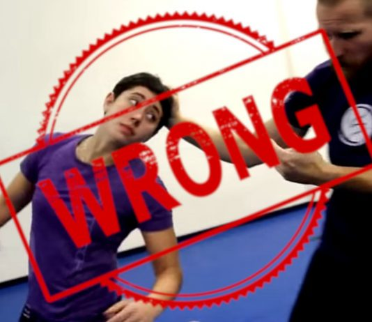 Krav maga vs Jiu Jitsu Self Defense