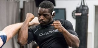 Rondel Clark died after MMA fight