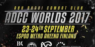 ADCC worlds 2017