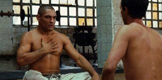 Rickson Gracie on invisible Jiu jitsu