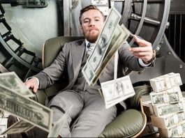 How much will earn Conor McGregor in fight with Floyd Mayweather