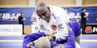 reasons why you should train BJJ