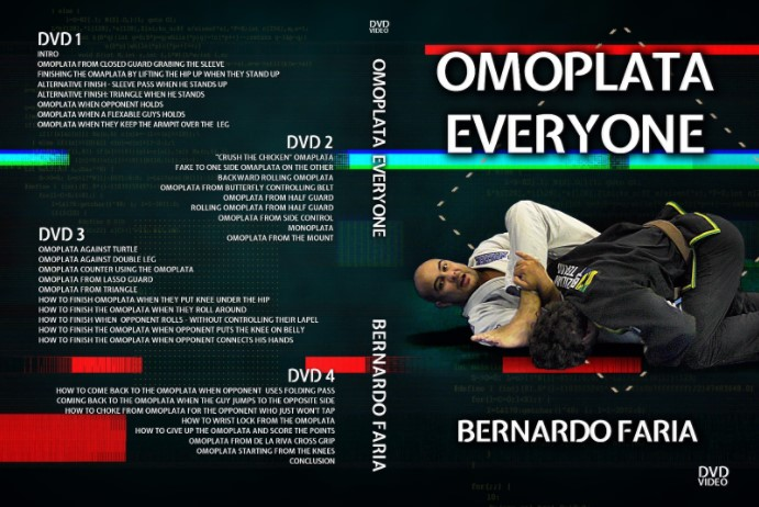 Screenshot 64 1 - REVIEW: Omoplata Everyone - Bernardo Faria