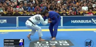 Buchecha vs Leandro Lo IBJJF Grand Prix 2017 Finals Full Match Video