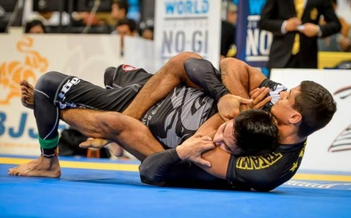 BJJ is the best martial art for street fights