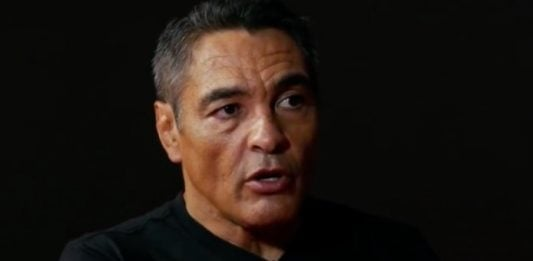 Rickson Gracie's advice for new bjj students