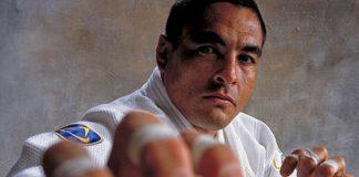 Rickson Gracies opinion on todays black belts