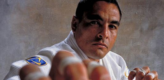 Rickson Gracies opinion on todays black belts