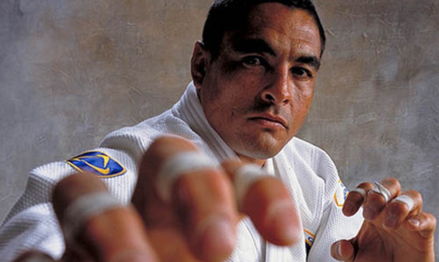 Rickson Gracie: Modern BJJ Black Belts Remind Me of Karate ...
