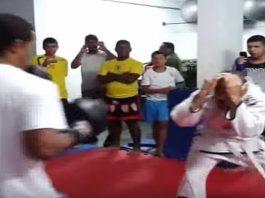 BJJ vs Muay Thai Gym vs Gym