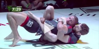 Danaher Back Attack System
