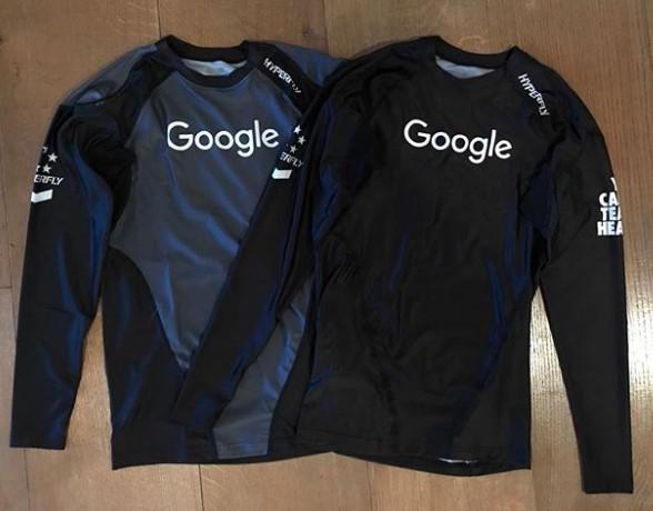 Google Rashguard