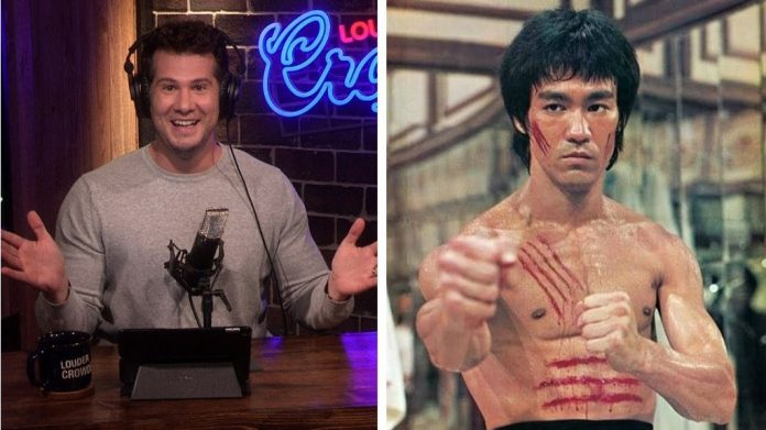 Was Bruce lee really a good fighter?