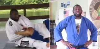 Jay Queiroz fake black belt still teaching people