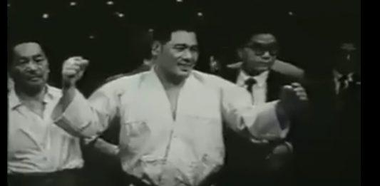 Masahiko Kimura vs Helio Gracie - Brazil 1951