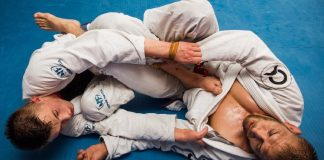 Can You Lose Weight With BJJ?