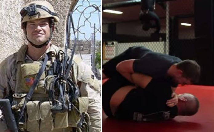 Jocko Willink Challenged by Reporter