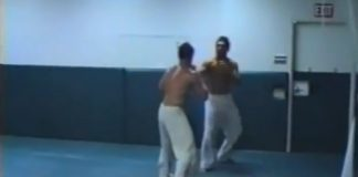 Rickson Gracie vs 6x Russian Judo Champion
