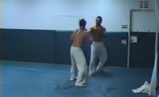 Rickson Gracie vs 6x Russian Judo Champion