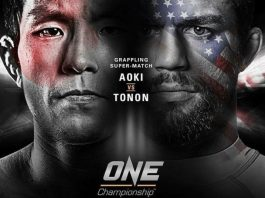 Garry Tonon is Officially a MMA Fighter - He signed a deal with ONEChampionship