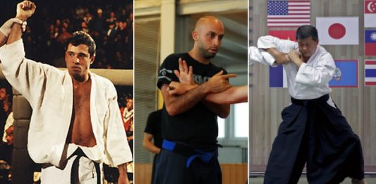 Which Martial Art is Best for the Streets and Self Defense? The Facts!