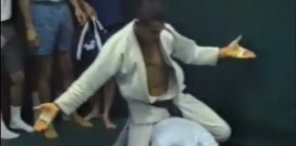 Royler Gracie vs Black Belt Instructor Who Claimed He Developed Street Lethal Style