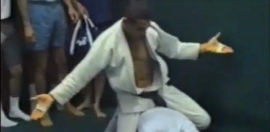 Royler Gracie vs Black Belt Instructor Who Claimed He Developed Street Lethal Style