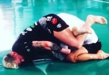 Gordon Ryan Submits Ralek Gracie At Metamoris